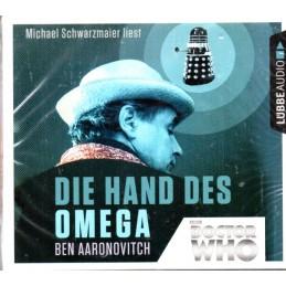 Doctor Who - Die Hand des...