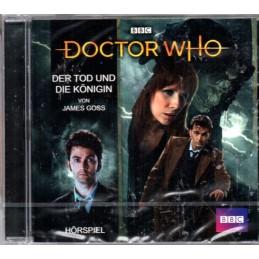 Doctor Who - Der Tod und...