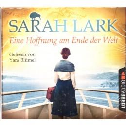 Sarah Lark - Eine Hoffnung...