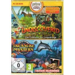 Undiscovered World &...