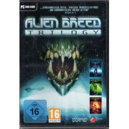 Alien Breed Trilogy - PC -...
