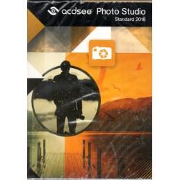 ACDSee Photo Studio 2018...