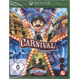Carnival Games - Xbox One -...
