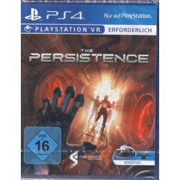 The Persistence -...