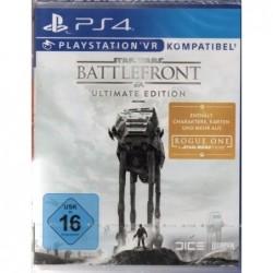 Star Wars Battlefront -...