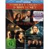 The Da Vinci Code - Sakrileg - Illuminati - Inferno - BluRay - Neu / OVP