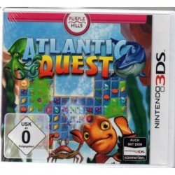 Atlantic Quest - Nintendo...