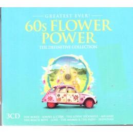 60s Flower Pop Greatest...