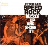 Peter Pan Speedrock - Buckle Up and Shove It - Digipack - CD - Neu / OVP