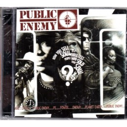 Public Enemy - How You Sell...