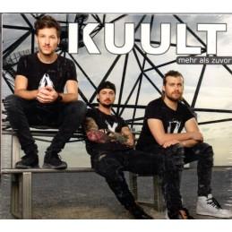 Kuult - Mehr Als Zuvor -...