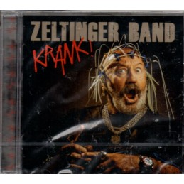 Zeltinger - Krank - CD -...
