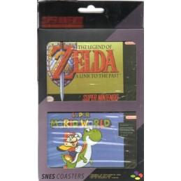 Super Nintendo -...