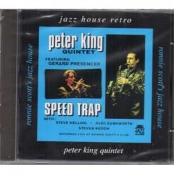 King Peter Quintet - Speed...