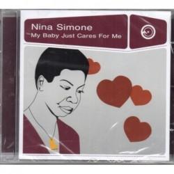 Nina Simone - My Baby Just...