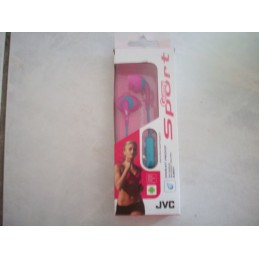 JVC - HA-ENR15-P-E - Sport...