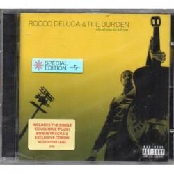 Rocco DeLuca & The Burden -...