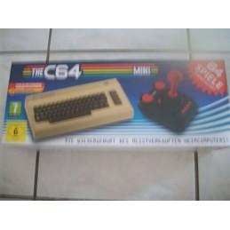 TheC64 Mini - Retro Konsole...
