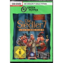 Siedler 7 - Gold Edition -...