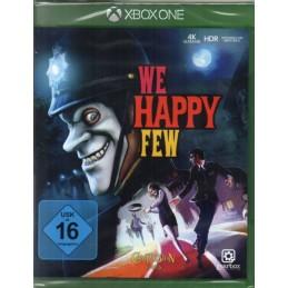 We Happy Few - Xbox One -...