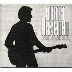 Albert Hammond - Revolution...