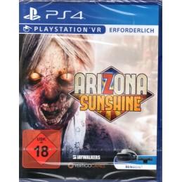 Arizona Sunshine -...