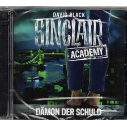 David Black - Sinclair...