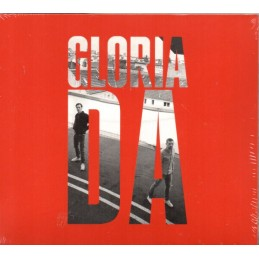 GLORIA - DA - Digipack - CD...