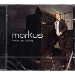 Markus - Heiter und Wolkig...