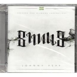 Johnny Pepp - 8null8 - CD -...