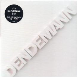 Dendemann - Da Nich Für -...