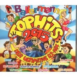 Ballermann Tophits 2015 -...