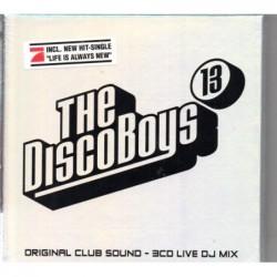 The Disco Boys Vol. 13 - 3...