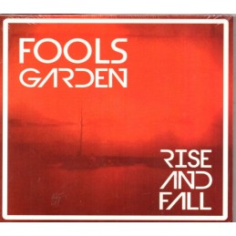 Fool's Garden - Rise And...