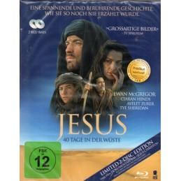 Jesus - 40 Tage in der...