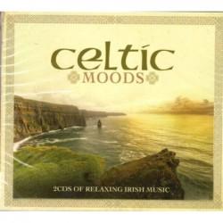 Celtic Moods - Various - 2...