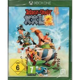 Asterix & Obelix XXL2 -...