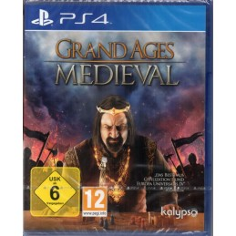 Grand Ages Medieval -...