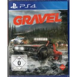 Gravel - PlayStation PS4 -...
