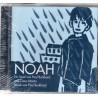 Paul Burkhard - Noah - CD - Neu / OVP