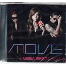 Move - Mega Best - CD - Neu...