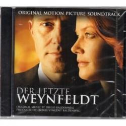 Der Letzte Weynfeldt -...