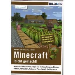 Minecraft - leicht gemacht...