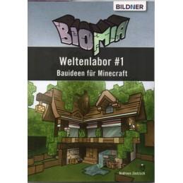 BIOMIA - Weltenlabor 1 -...