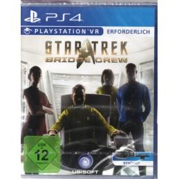 Star Trek Bridge Crew -...