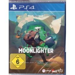 Moonlighter - Playstation...