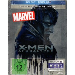 X-Men Apocalypse -...