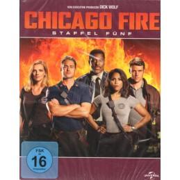Chicago Fire - Staffel...