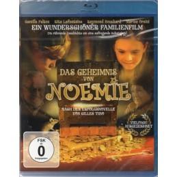 Das Geheimnis von Noemie -...