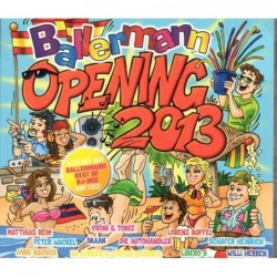 Ballermann Opening 2013 -...